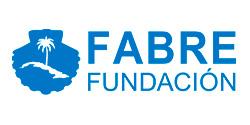Logo Fundación FABRE