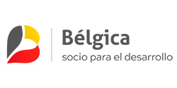 Logo Gobierno Belga