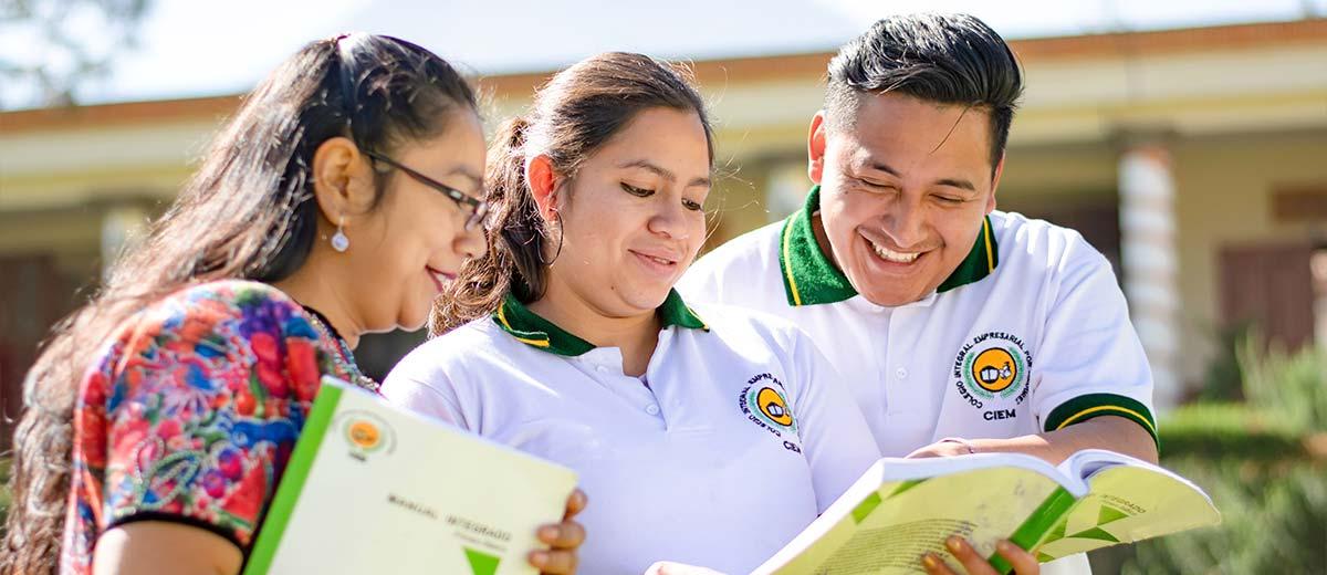 Centros Educativos (CIEM)
