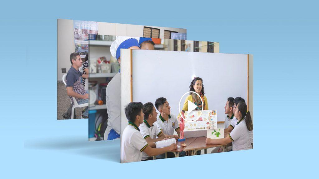 Centros Educativos CIEM