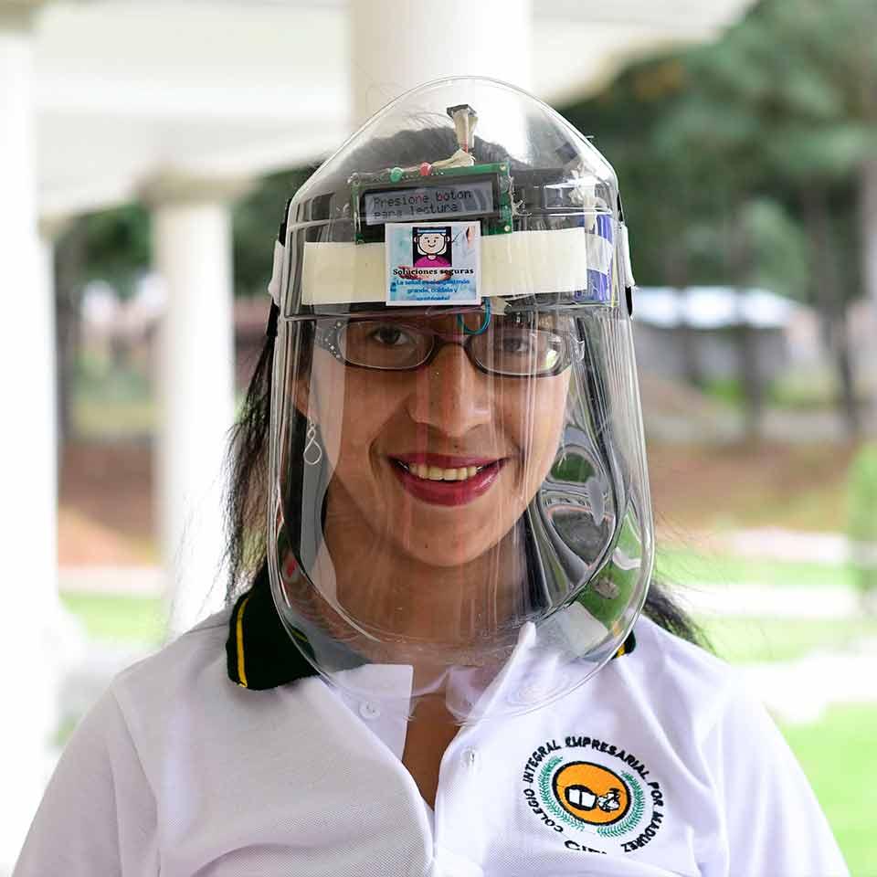 Angélica Victoria Cuá Rosales